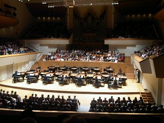 20 años, 20 pianos