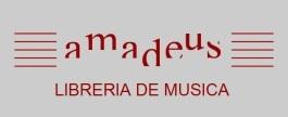 Amadeus Libreria de Musica