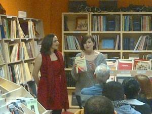 AMADEUS Isabel Villagar y Mercedes Jorge